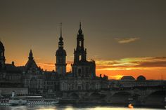 Dresden. Brandon has been there and said it is one of his favorite cities.