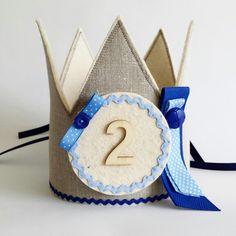 De kroon voor een jongen www.hipkado.nl