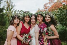 ASO Real Wedding: Jessie & Chris, Garfield Park Conservatory — A Splendid Occasion
