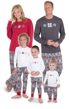 77 Best Family Christmas Pajamas images in 2019  7aa3b6e3f