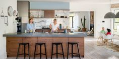 Putting Down Roots in Denver, Ballplayer Josh Thole Renovates a 19th-Century Victorian - Photo 1 of 13 - Dwell