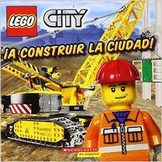 lego city - a construir la ciudad  5/15