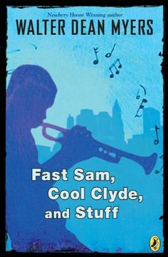 Fast Sam, Cool Clyde, and Stuff by Walter Dean Myers http://www.amazon.com/dp/0140326138/ref=cm_sw_r_pi_dp_rnTnwb09PV06A