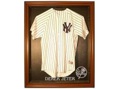BASEBALL JERSEY DISPLAY CASE Protect Your Prized Jersey With An Caseworks  Jersey Case! This Jersey ffd0a3267