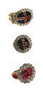 Coronation Rings