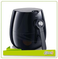 x x approx - Philips Low Fat Air Fryer with Rapid Air Technology - Black at CrazySales,com.au - Try out the Philips Air Fryer for the best tasting fries, without Philips Viva Airfryer, Philips Fryer, Tostadas, Low Fat Fryer, Oil Free Fryer, Phillips Air Fryer, Philips Viva Collection, Air Fryer Review, Deserts