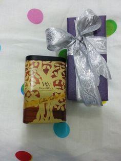 My sweethart gift 4 the 9th M anniversary