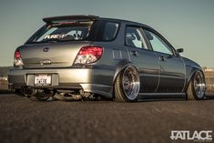 How low can you go??? | Fatlace™ Since 1999