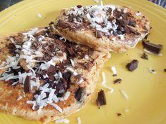 Skinny Taste's Whole Wheat Pancakes | BettyCupcakes.com