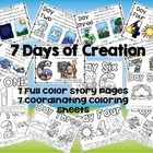 I am SOOOO excited about this product. I love love love the opportunity to teach my students about the amazing creations of God. This FREE book is ...