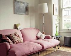 i love this couch it just looks super comfy and cute