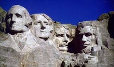 awesome Mount Rushmore National Memorial
