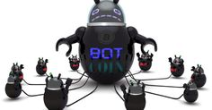 Welcome to Botcoin