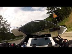 2012-08-11 motorcycle tour