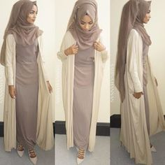 Hoody maxi cardigan from @moonboutik_ they have lovely modest pieces @sabina.hannan