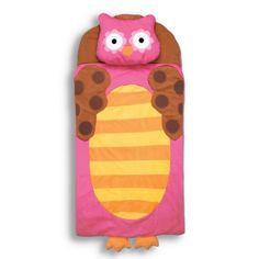 Find it at the Foundary - Owl Nap Mat