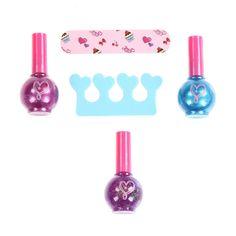 JoJo Siwa Sweet Like Candy Nail Accessories Set Sweet Like Candy, Five Below, Nail Accessories, Jojo Siwa, Party Ideas, Nails, Birthday, Fun, Finger Nails