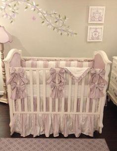Best Of Lulla Smith Baby Bedding