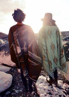 beautiful nomad - courtesy of Steph Morison x
