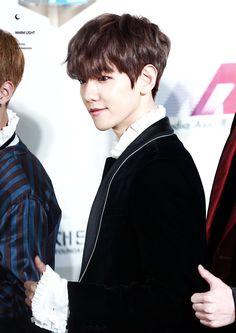 Baekhyun EXO MAMA 2016