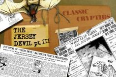 Classic Cryptid: The Legend of the Jersey Devil Pt. 3 – The Explanations