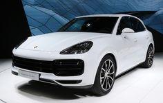 2020 Porsche Cayenne Changes, Specs and Redesign Porche Cayenne, Porsche Cayenne Turbo, Ferrari California, Mercedes Sls, New Porsche, Porsche Cars, Frankfurt, Audi R8, Car Goals