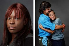 The Faces of Homelessness, Beyond Stereotypes http://www.slate.com/blogs/behold/2013/06/20/jan_banning_down_and_out_in_the_south_puts_a_face_to_the_homeless_population.html?wpsrc=upworthy