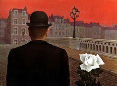 René Magritte: Pandora's Box (La boite a Pandore), 1951