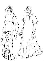 1200s medieval fashion