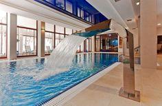 SPA w górach. Najlepszy hotel z basenem w Świeradowie :) http://www.cottonina.pl