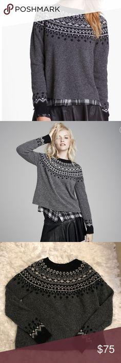 NWT Ralph Lauren boys fair isle sweater 18 mo Boutique | Ralph ...