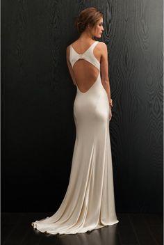 Amanda Wakeley Sposa Collection, Amara Wedding Dress
