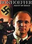 Bonhoeffer: Agent of Grace (2000) Dietrich Bonhoeffer (Ulrich Tukur) pays the ultimate price for speaking out against the Nazi party in this dramatization of the German Lutheran minister's life. The clergyman actively opposes Hitler's regime, heroically condemning its atrocities. On many occasions, he has the opportunity to keep his peace and save his own life, but he stands by his moral convictions and is eventually hanged by the Nazis one month before the end of the war.