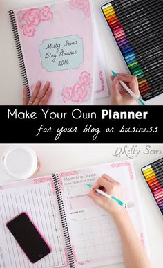 DIY and free printables for planners. Blog Planner, Life Planner, Happy Planner, Meal Planner, 2015 Planner, Planner Diy, Custom Planner, Planner Ideas, Printable Planner