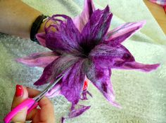 FELTING matters... : FELT MAKING WORKSHOPS