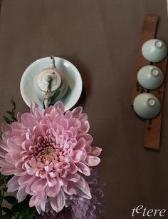 Ceremonia del té - sesión 291016 en la Tetereria