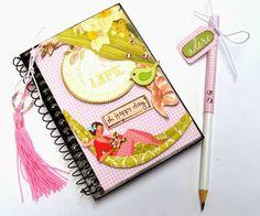Notes - Scrapbooking