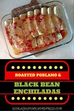 ... roasted poblano crema black bean roasted poblano hummus recipes