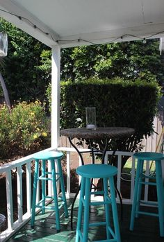 Katie's Charming Venice Beach Bungalow — House Tour | Apartment Therapy