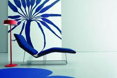 Leaf Armchair & Chaise by Claesson Koivisto Rune for Living Divani