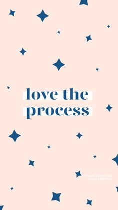 Love the process. love every bit of how it shaped up for me. loving it even Happy Quotes, Me Quotes, Motivational Quotes, Inspirational Quotes, Pretty Words, Cool Words, Wise Words, Positive Vibes, Positive Quotes