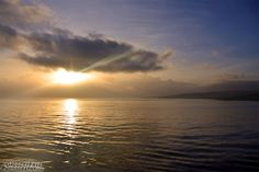 Sunrise Over Ocho Rios  Photo of: Sunrise Over Ocho Rios, Jamaica