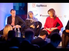 The future belongs to inclusive businesses - video | Media Network | The Guardian
