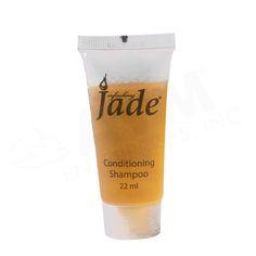 Jade Conditioning Shampoo Bottles