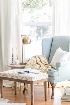 For me, the ultimate way to relax during the crazy holiday season is sitting down with a glass of wine by my fireplace reading a book or catching up on monthly magazines. But in order to fully disconnect and escape into my own world (which is something I need after 8pm, otherwise I keep working!),...readmore