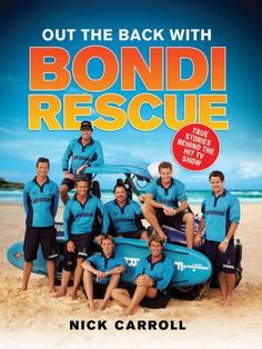 Bondi Rescue - One of my favorite shows, bring it back and open it to Canada so I don't have to watch it on youtube!