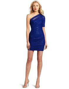 New BCBGMAXAZRIA Women's Bojana Asymetrical Sleeved Sequin Cocktail Dress online. Find great deals on Tanpell Dresses from top store. Simple Cocktail Dress, Sequin Cocktail Dress, Mesh Dress, Dress Up, Bodycon Dress, Prom Dress, Bcbg Dresses, Bcbgmaxazria Dresses, Dresses 2014
