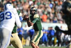 Colorado State Rams vs. UNLV Rebels - 11/14/15 College Football Pick, Odds, and Prediction