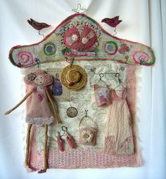 The Boutique of Valentine by Sara Lechner on Flickr.