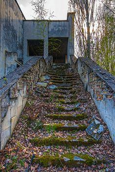 Stairway to Nowhere, Pripyat